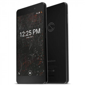 HP silent circle BlackPhone 2