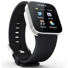 SmartWatch Sony SmartWatch MN2