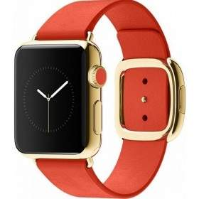 SmartWatch Apple Watch Gold Edition