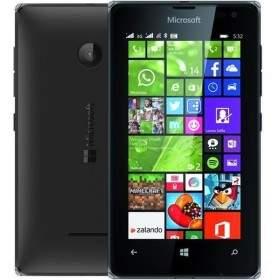 HP Microsoft Lumia 850