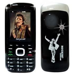 Feature Phone Skycall C6300