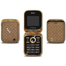 Feature Phone Skycall C6700