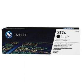 Toner Printer Laser HP 312A-CF380A