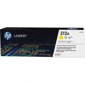 Toner Printer Laser HP 312A-CF382A