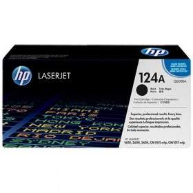 Toner Printer Laser HP 124A-Q6000A