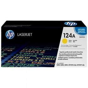 Toner Printer Laser HP 124A-Q6002A
