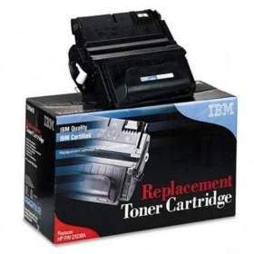 Toner Printer Laser IBM Q1338A Black