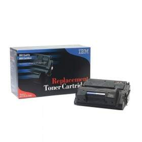 Toner Printer Laser IBM Q1339A Black
