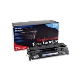 Toner Printer Laser IBM Q7551A Black
