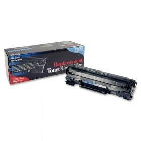 Toner Printer Laser IBM CE278A Black