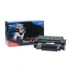 Toner Printer Laser IBM 92298A Black