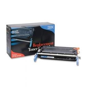 Toner Printer Laser IBM CB400A Black