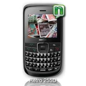 HP S-Nexian NX-255D Retro