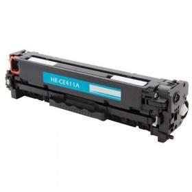 Toner Printer Laser IBM CE411A Cyan