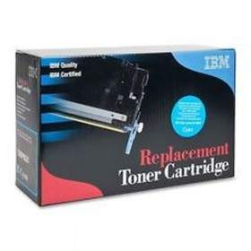 Toner Printer Laser IBM Q7581A Cyan