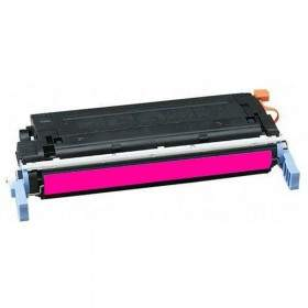 Toner Printer Laser IBM C9723A Magenta
