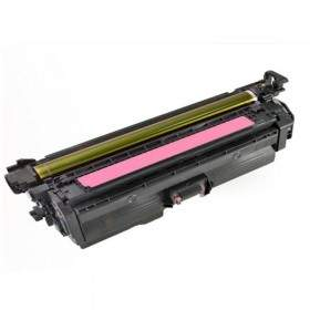 Toner Printer Laser IBM CE263A Magenta