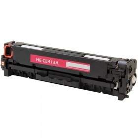Toner Printer Laser IBM CE413A Magenta
