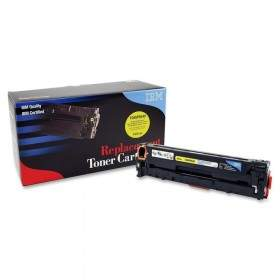 Toner Printer Laser IBM CB542A Yellow