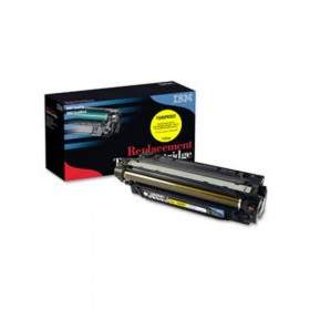 Toner Printer Laser IBM CE262A Yellow