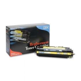 Toner Printer Laser IBM Q2672A Yellow