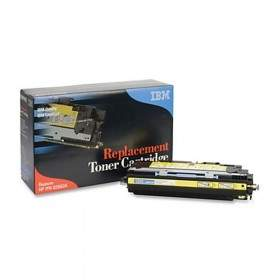 Toner Printer Laser IBM Q2682A Yellow