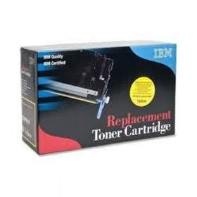 Toner Printer Laser IBM Q6472A Yellow
