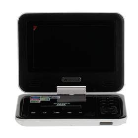Blu-Ray & DVD Player Sansui SPD-727TV