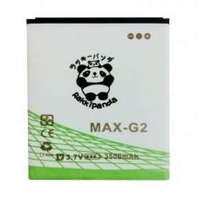 Baterai & Charger HP Rakkipanda Smartfren Andromax G2-Coolpad 4500mAh