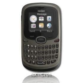 Feature Phone S-Nexian NX-C701 Sholeh
