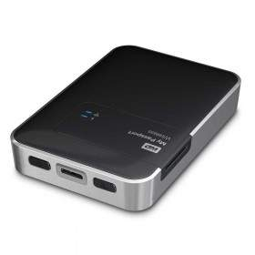 Western Digital My Passport Wireless 2TB