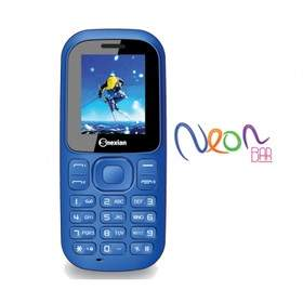Feature Phone S-Nexian NX-G169 Neon