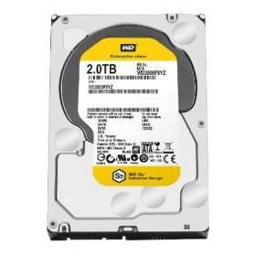 Harddisk Internal Komputer Western Digital SE WD2000F9YZ 2TB