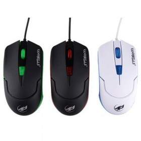 Mouse Komputer Warwolf M21