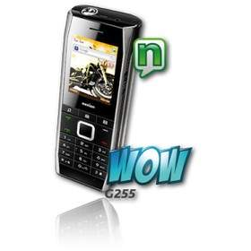 Feature Phone S-Nexian NX-G255