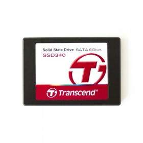 Harddisk Internal Komputer Transcend SSD340 32GB
