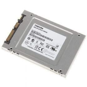 Harddisk Internal Komputer Toshiba THNSNH128GCST 128GB SSD
