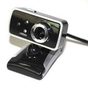 Webcam SNOWWOLF M49
