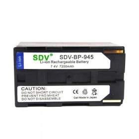 Baterai Kamera SDV BP-945