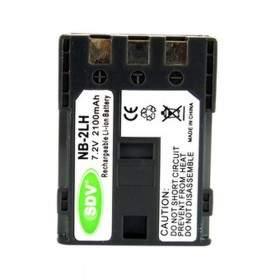 Baterai Kamera SDV NB-2L