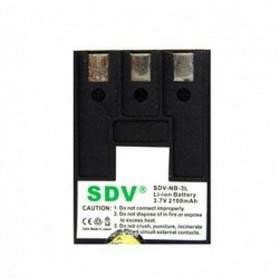 Baterai Kamera SDV NB-3L