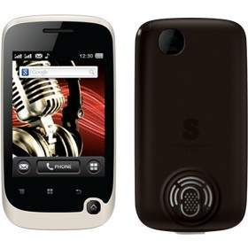 Feature Phone S-Nexian NX-G317 Fame TV