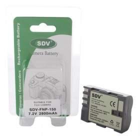 Baterai Kamera SDV NP-150