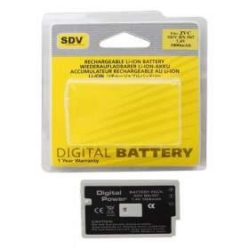 Baterai Kamera SDV BN-507