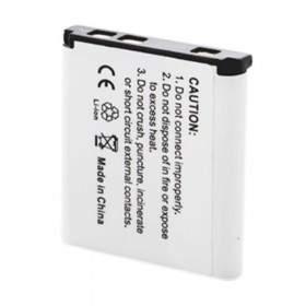 Baterai Kamera SDV EL-10