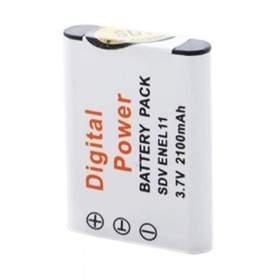 Baterai Kamera SDV EL-11