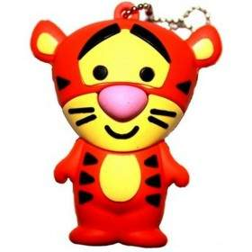 USB Flashdisk Disney Tiger 4GB