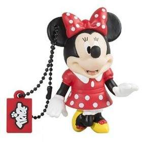 Flashdisk Disney Minnie 8GB