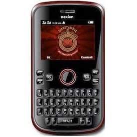Handphone HP S-Nexian NX-G503 Slank