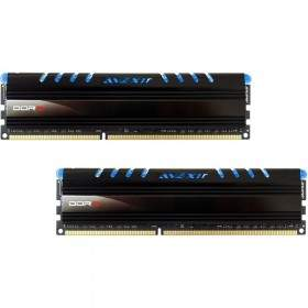 RAM Avexir Core Series DDR3 4GB Dual Channel